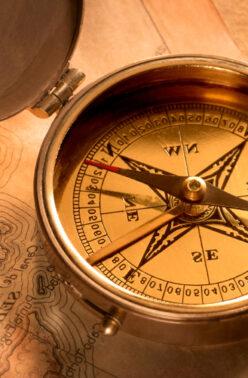 kompas leerweg innerlijke coach